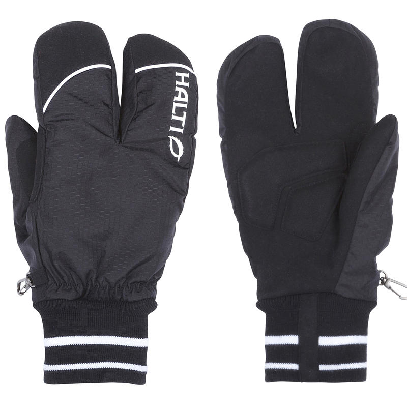 Rapsu Gloves Black