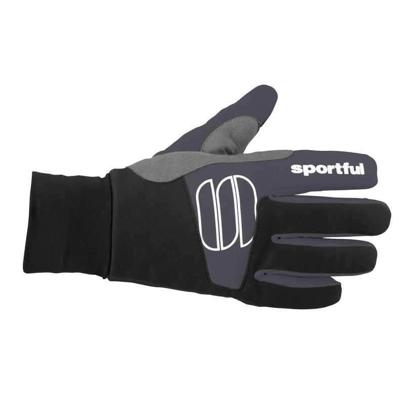 Subzero Gloves Black/Grey