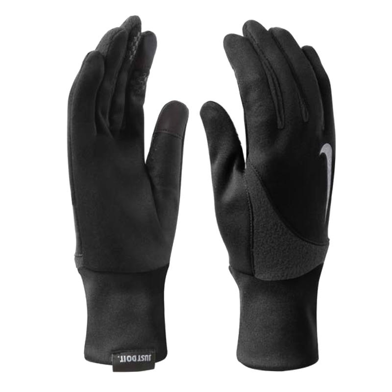 Gants Element Thermal 2.0 Noir/Anthracite