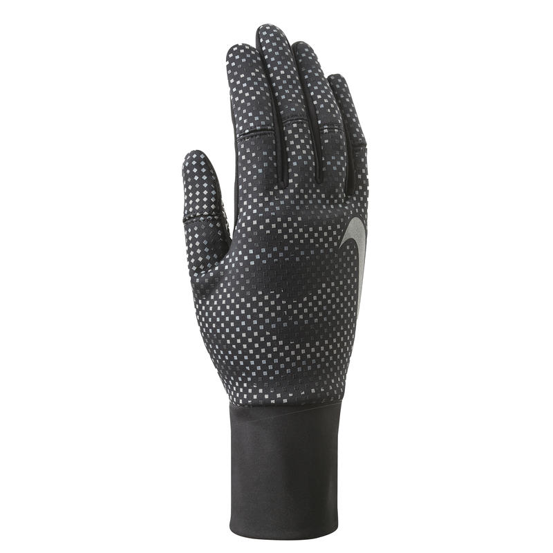 Vapor Flash 2.0 Run Gloves Anthracite/Black