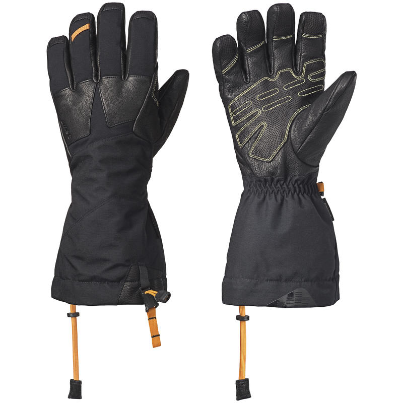 Sorcerer Gloves *SECONDS* Black