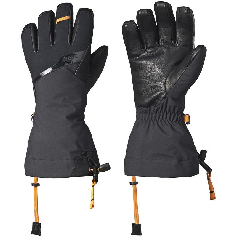 Oracle Gloves Black