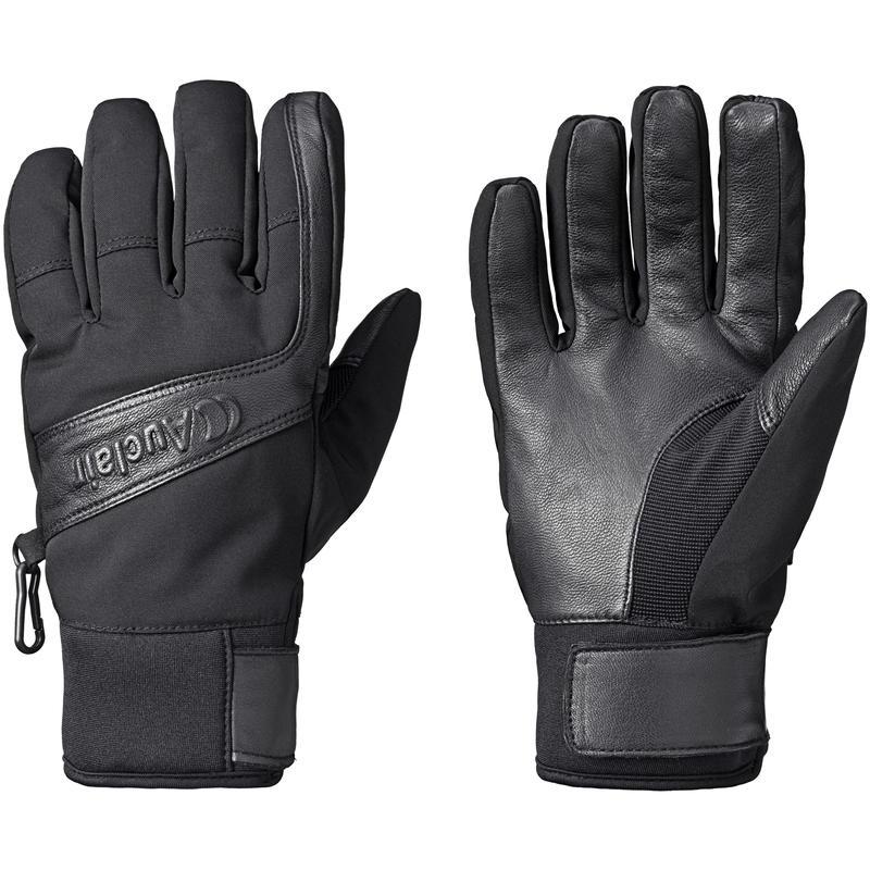 Flex Factor Gloves Black