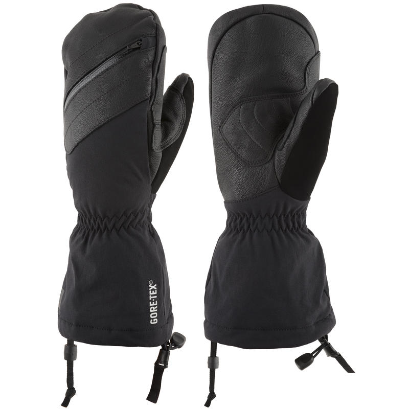Ignitor Mitts Black/Black
