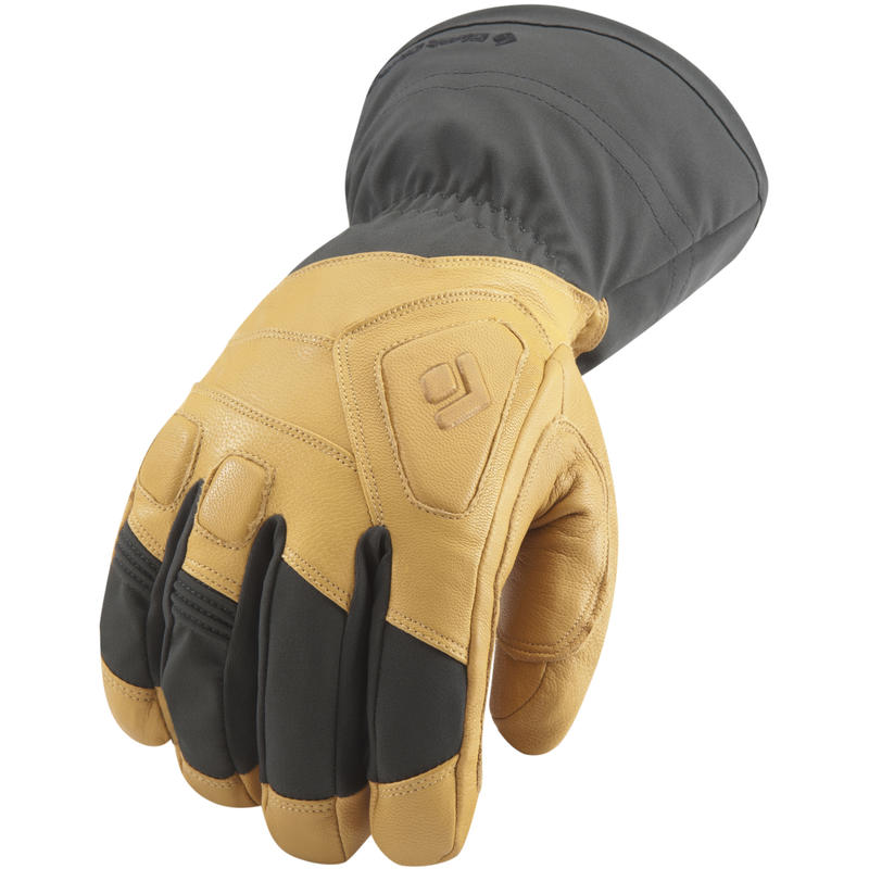 Gants Guide Naturel