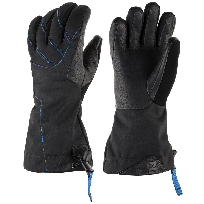 Harmony Gloves Black