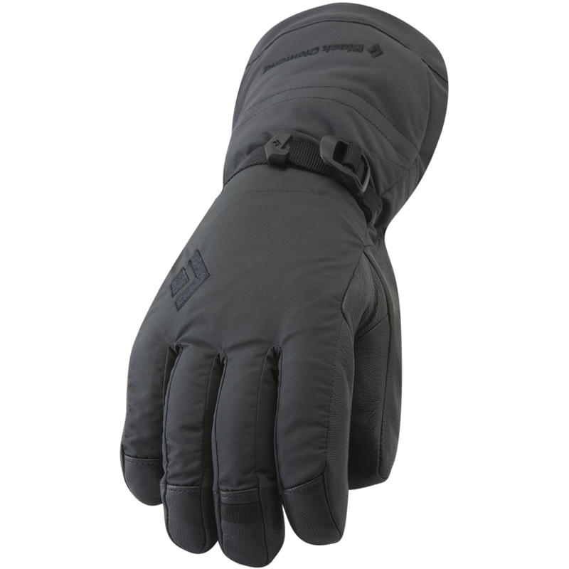 GTX Mercury Gloves Black