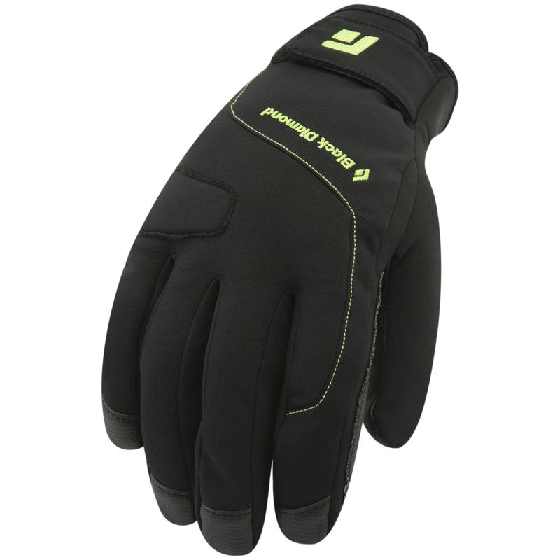 Torque Gloves Black