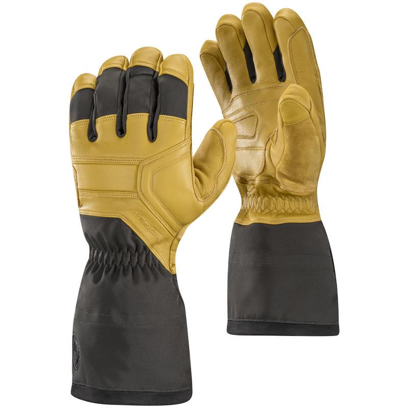 Guide Gloves Natural