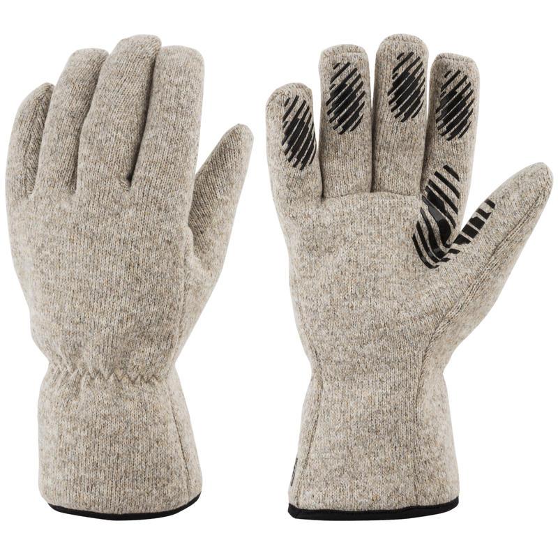 Cascade Gloves Twill Heather