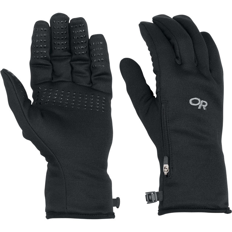 Versaliner Gloves Black