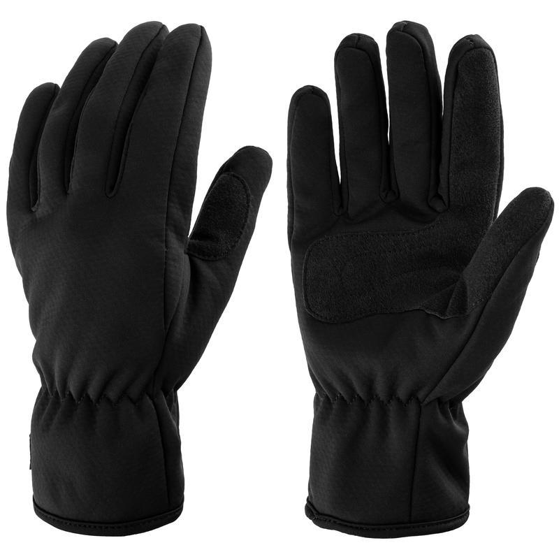 Söche Midweight Gloves Black