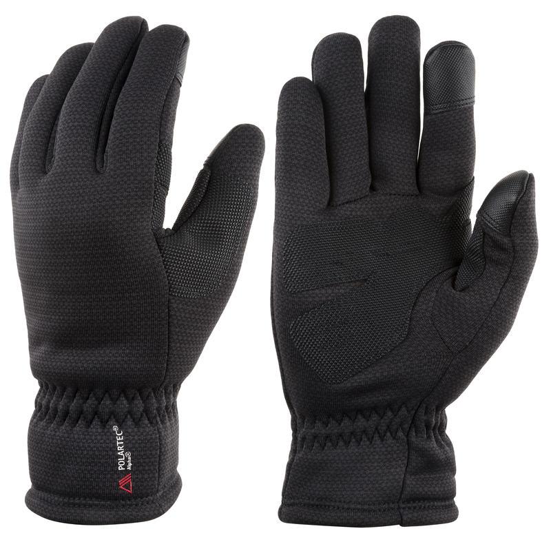 Sous-gants Valhalla Noir