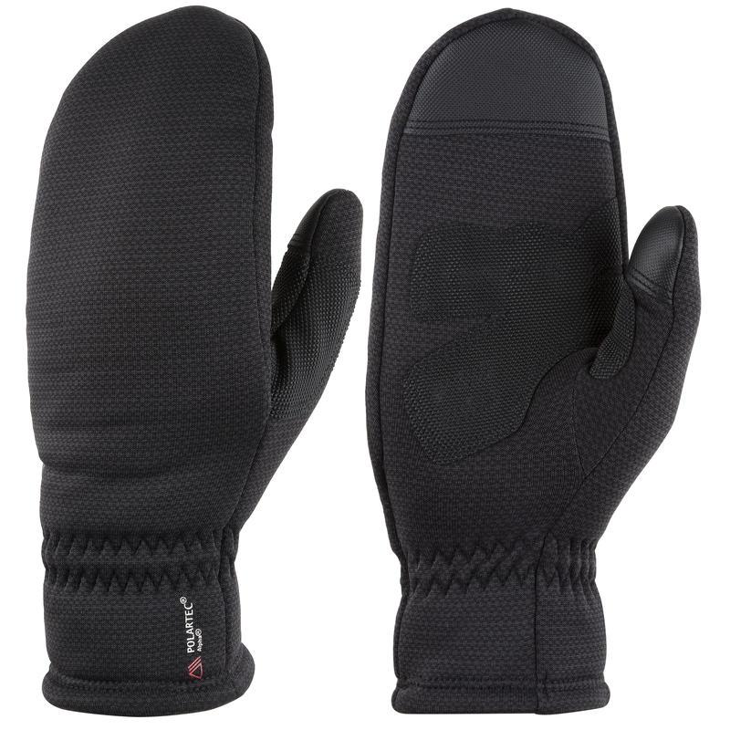 Sous-gants Valhalla pour mitaines Noir