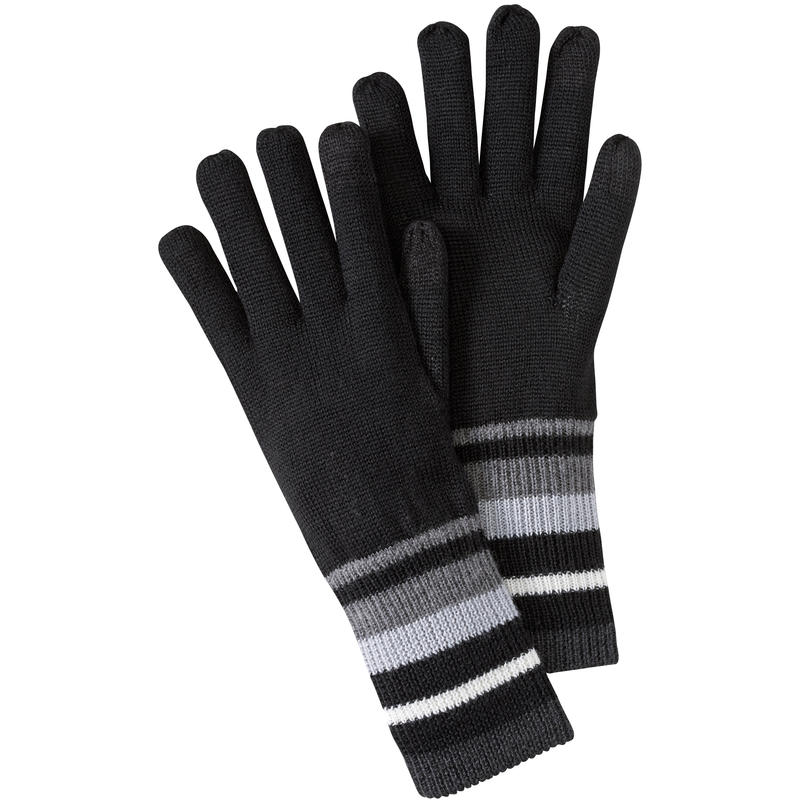 Nokoni Gloves Black