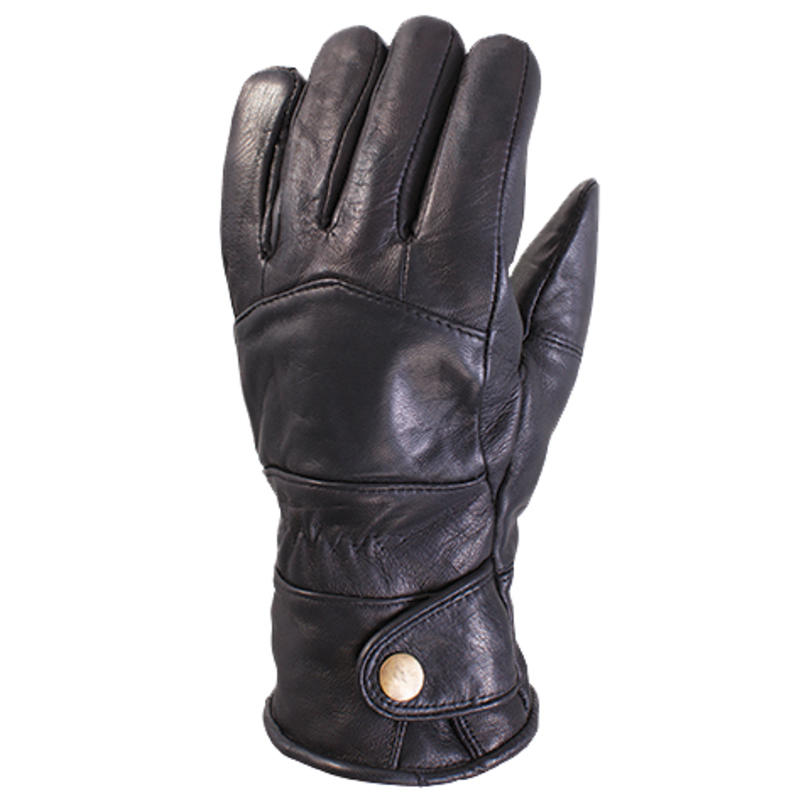 Andrew Gloves Black