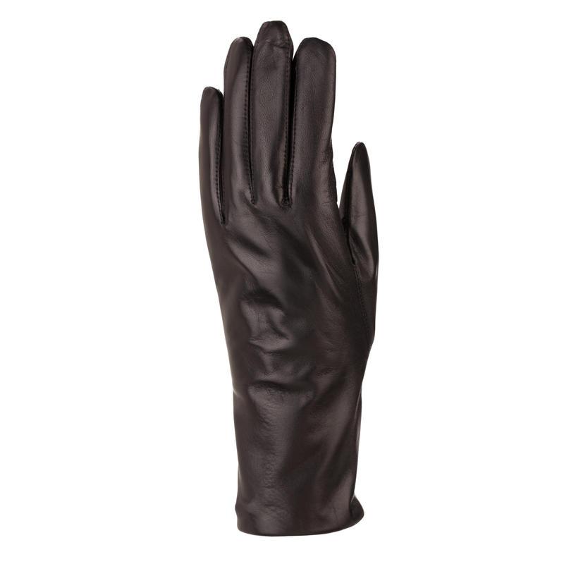 Classic 3 Btn Gloves Black