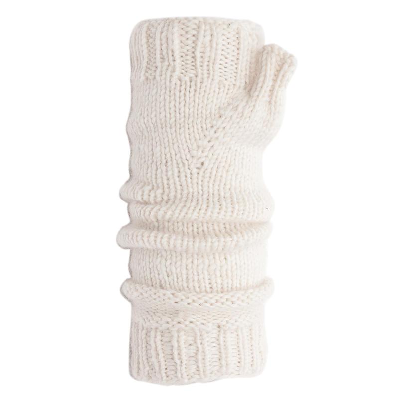 Royal Wristlet White