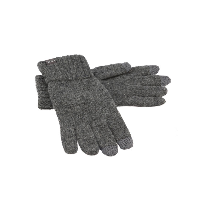 Randle Gloves Charcoal