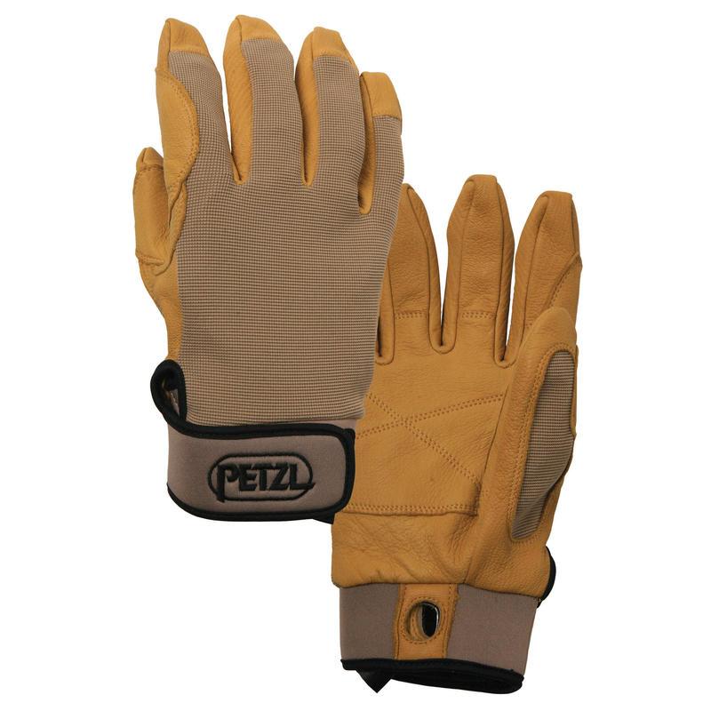 Cordex Gloves Tan