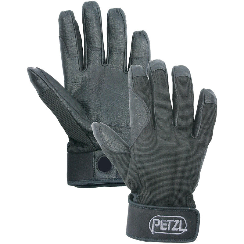 Cordex Gloves Black