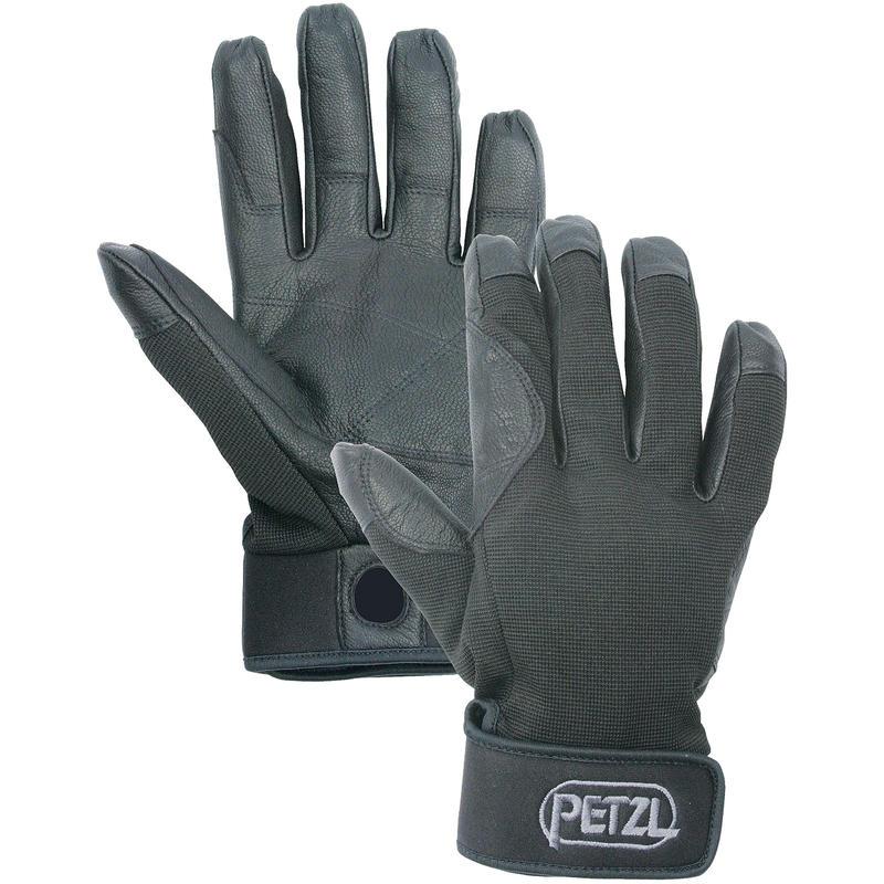 Cordex Gloves Black