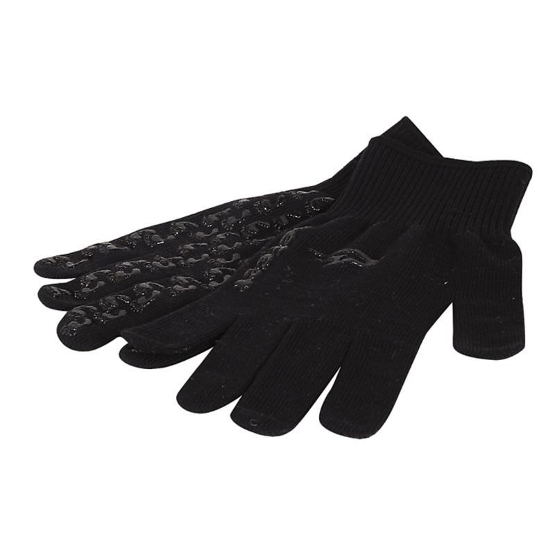 Gants Durag Noir