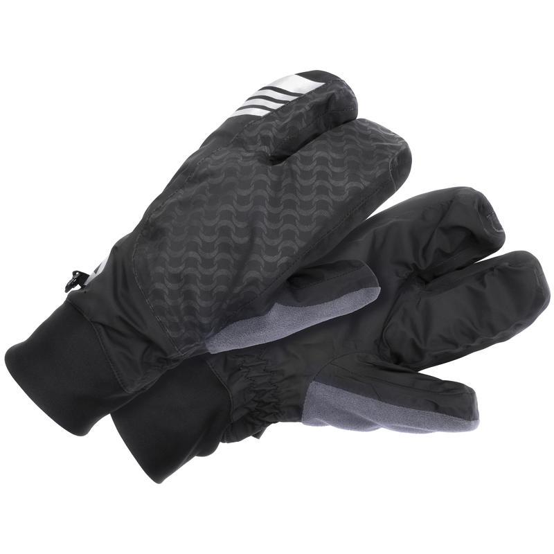 Gants Drencher Noir