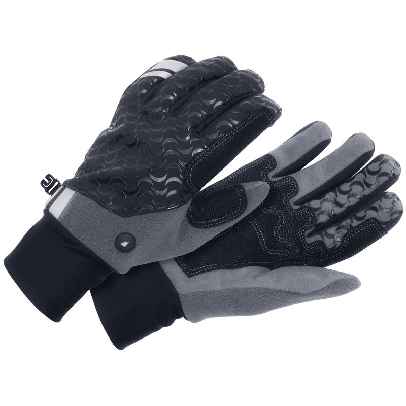 Inverno Gloves Black
