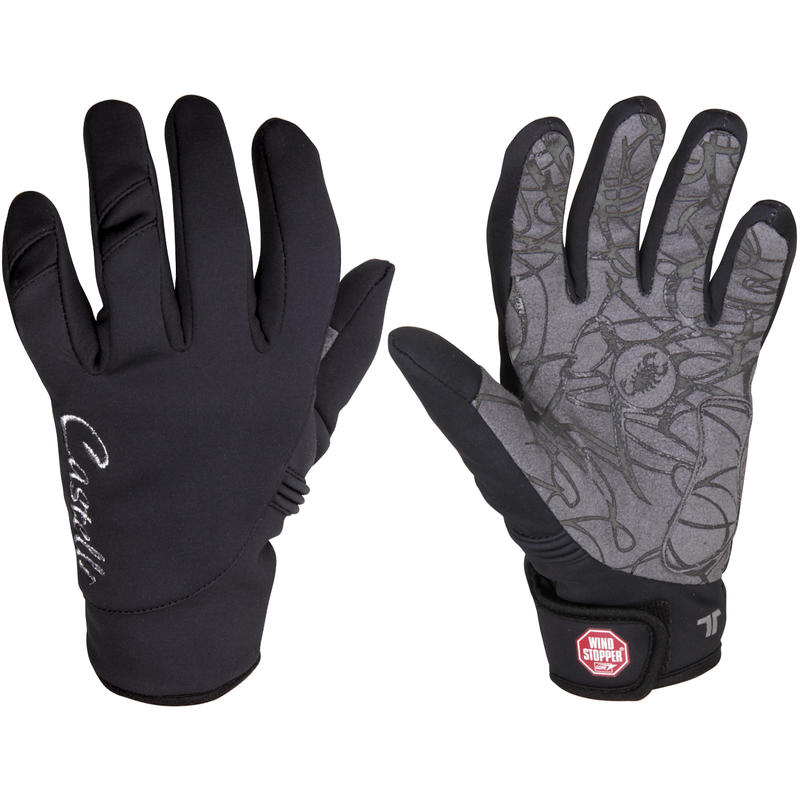 CW 4.0 WS Donna Gloves Black