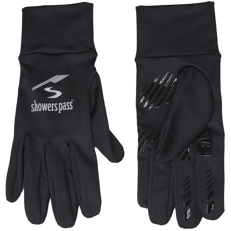 Sous-gants Noir