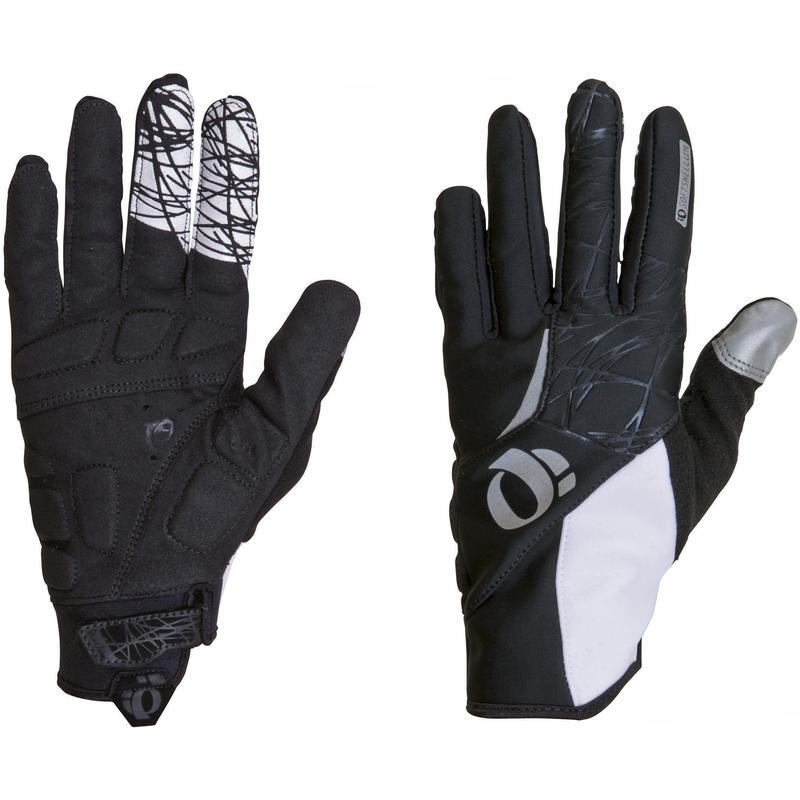 Cyclone Gel Gloves Black