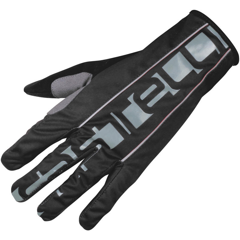 CW 5.1 Gloves Black/Anthracite
