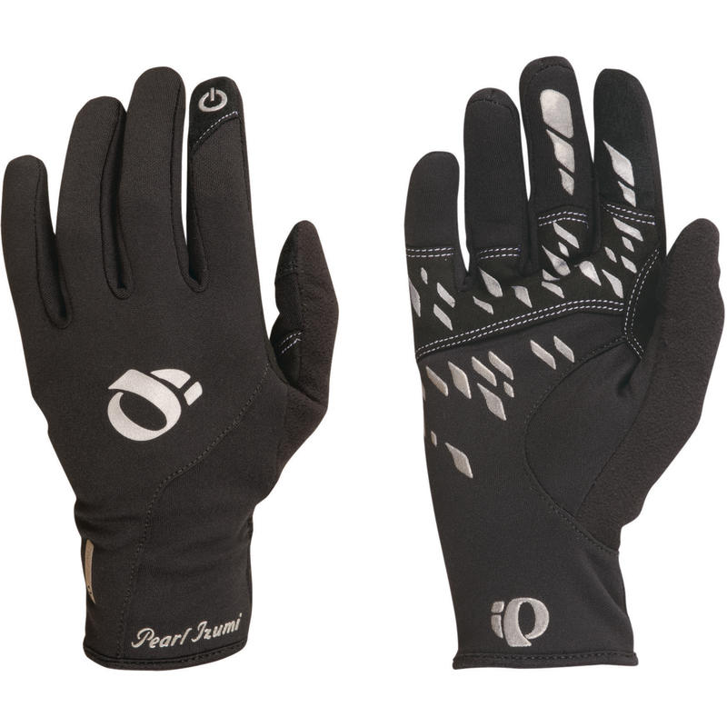 Gants Thermal Conductive Noir