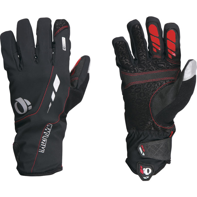 PRO Barrier WxB Gloves Black