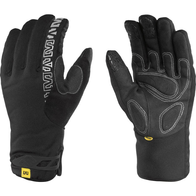 Inferno Thermo Gloves Black