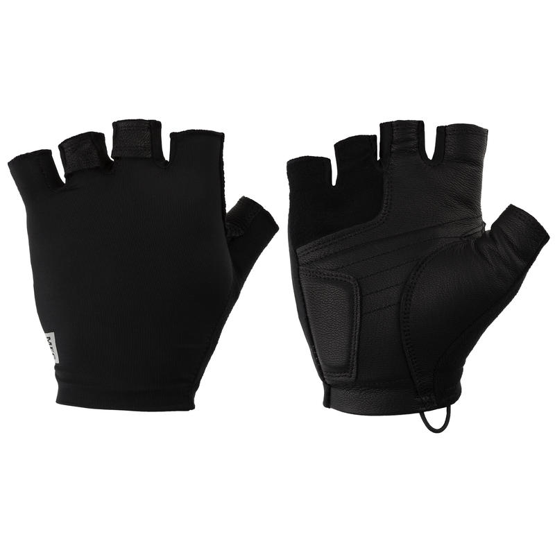 Bolt Cycling Gloves Black