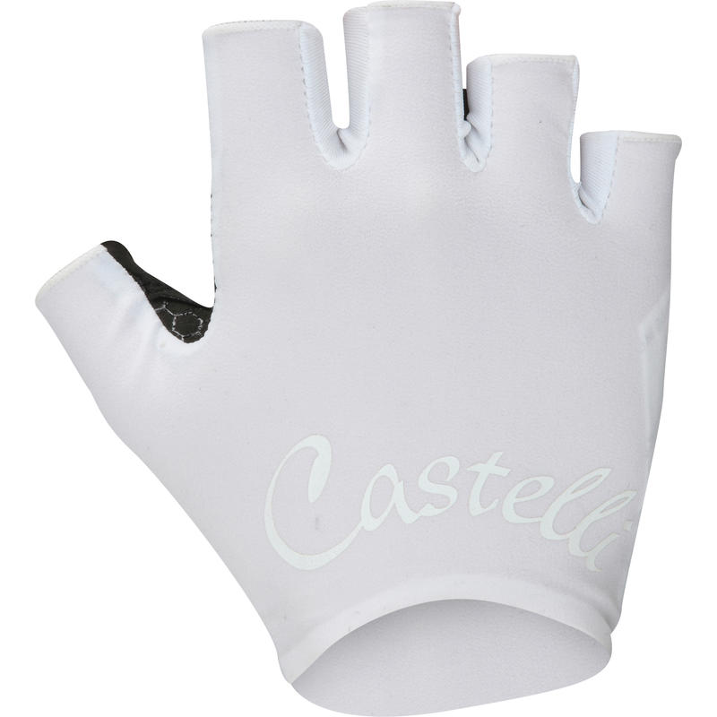 Secondapelle W RC Gloves White