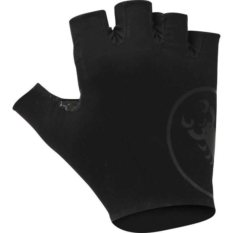 Secondapelle RC Gloves Black