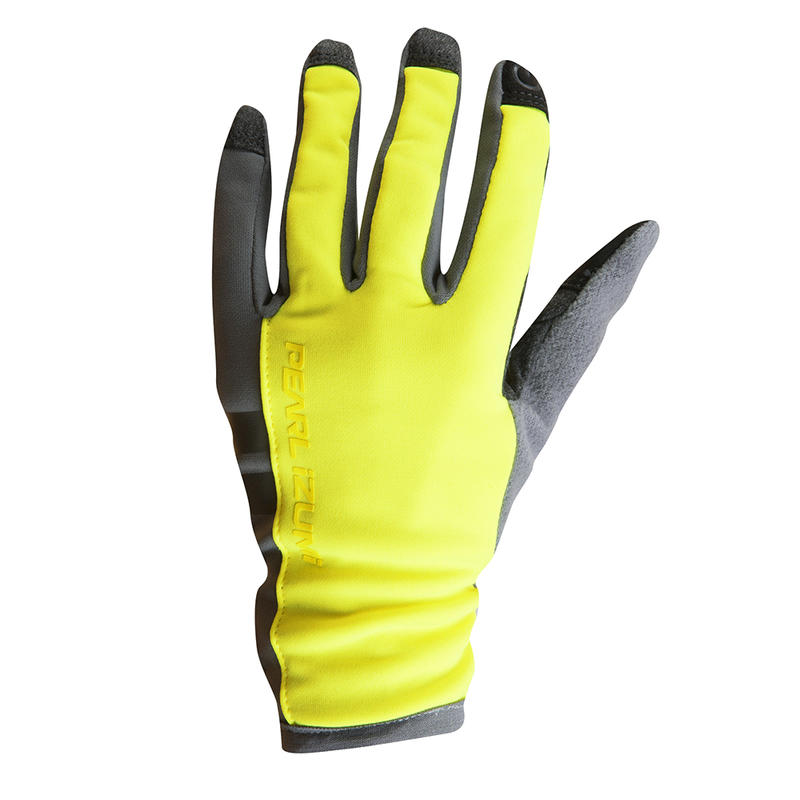 Escape Thermal W Gloves Screaming Yellow
