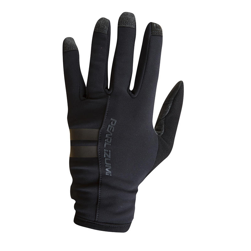 Gants Escape Thermal Noir