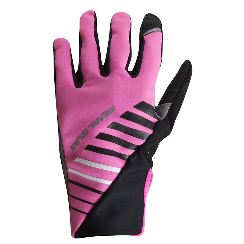 Cyclone Gel W Gloves Screaming Pink