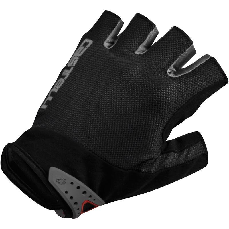 S. Uno Gloves Black/Black