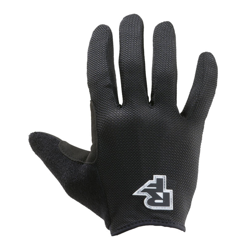 Podium Gloves Black