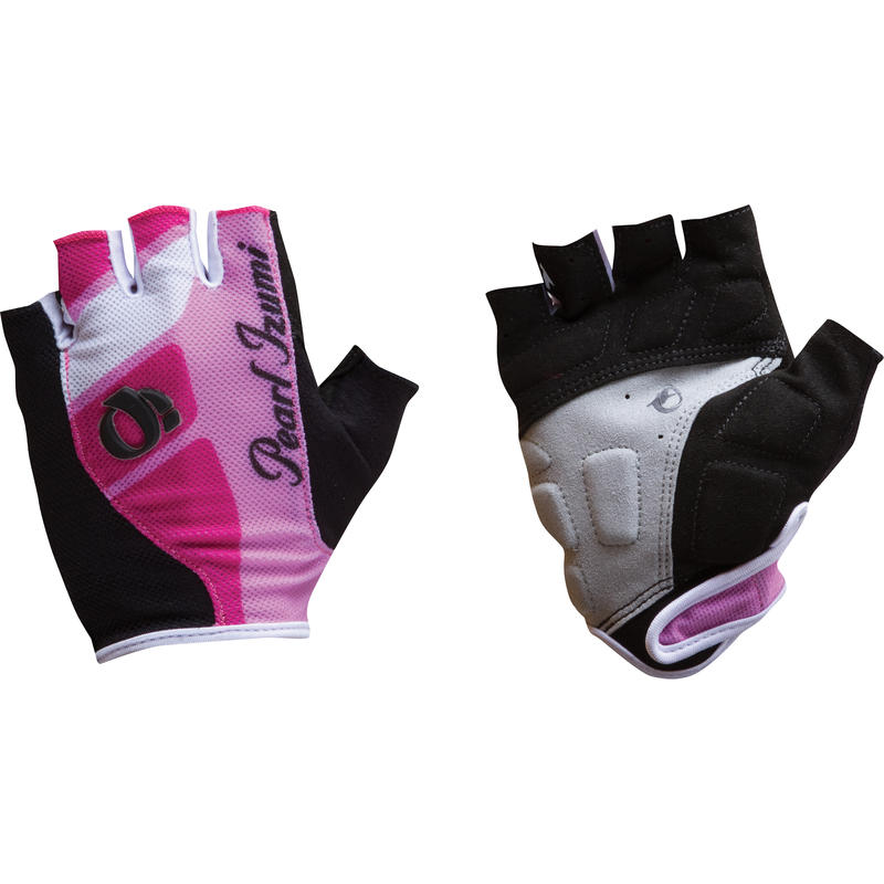 Attack Gloves Berry