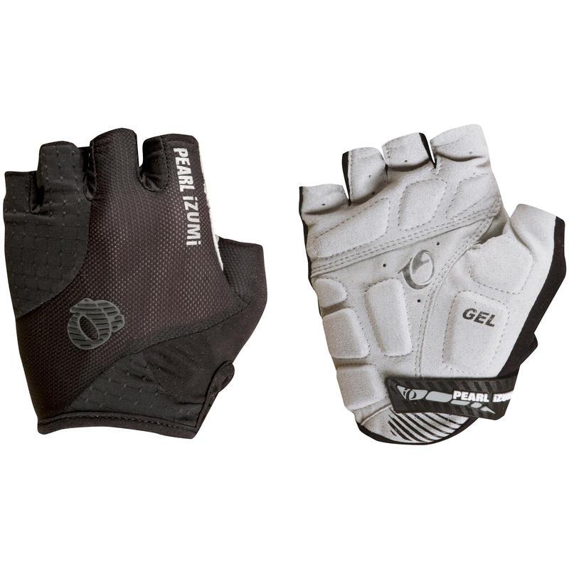 Elite Gel Gloves Black