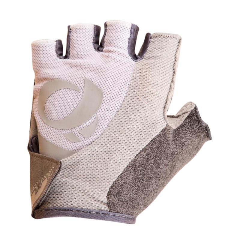 Select Gloves White/White