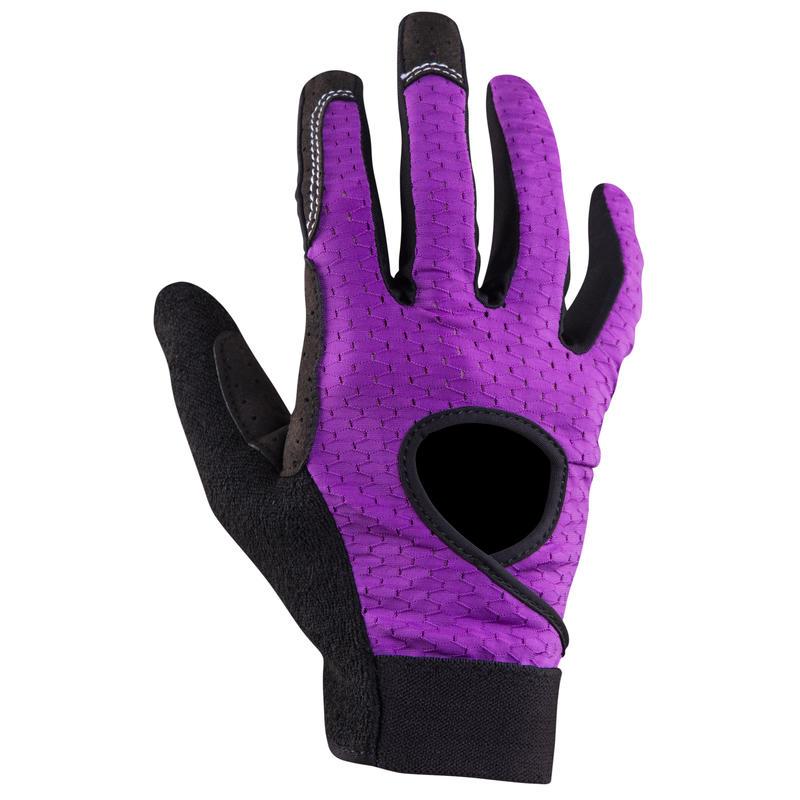 Khyber Gloves Grape