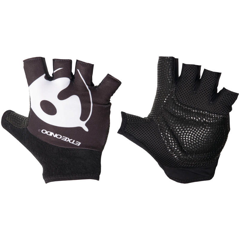 Bali Gloves Black