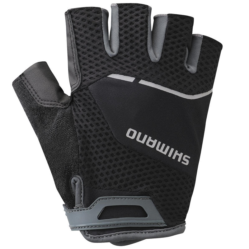 Explorer Glove Black